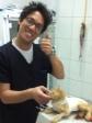 Dr Raul, o anestesista