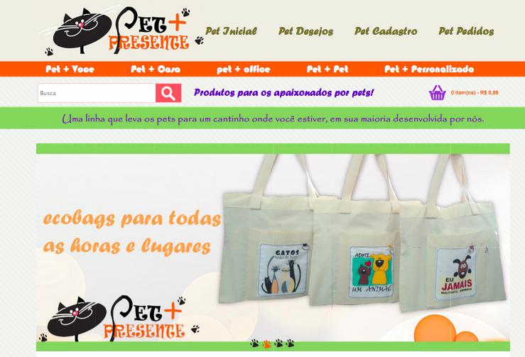 Ao comprar produtos na Pet Mais Presente e indicar ser recomendação do BNP, 8% da venda será doada para nosso projeto